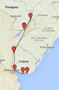 mapa sudamerica 1