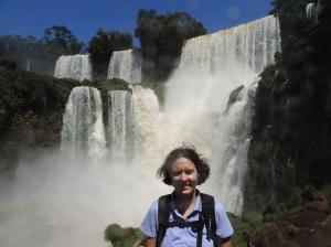 iguazú lado argentino