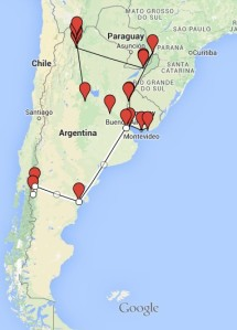 mapa sudamerica 3