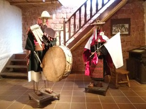 Museo arte indígena 'Asur' Sucre