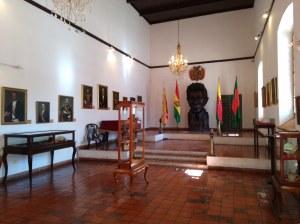 Casa de la libertad Sucre