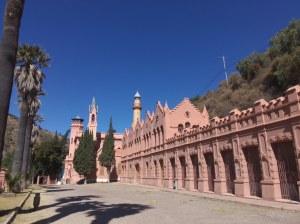 Castillo La Glorieta Sucre