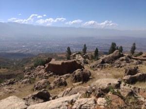 Inca racay cochab