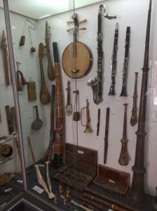 Museo i.musicales la paz