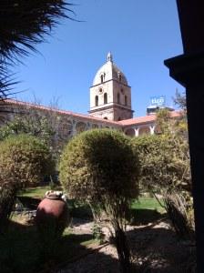 San Fco La Paz