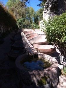 Lavanderia Monasterio Sta Catalina Arequipa
