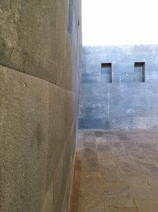 Qorikancha cuzco