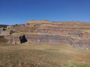 Saqsayhuamán cuzco