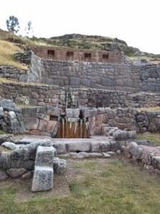Tambonachay cuzco