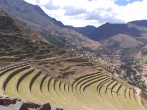 Pisac Cuzco