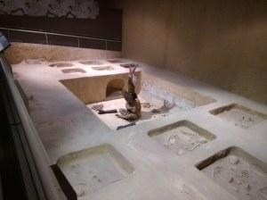 Museo nacional sicán chiclayo