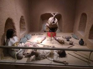 Museo nacional de sicán chiclayo