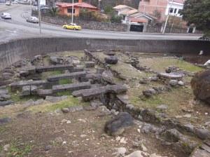Ruinas todos los santos cuenca ecuador