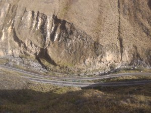 Tren nariz del diablo alausí-sibambe ecuador