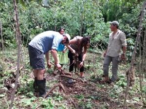 cuyabeno selva ecuador