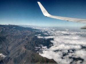 mi ultimo vuelo sudamericano:...