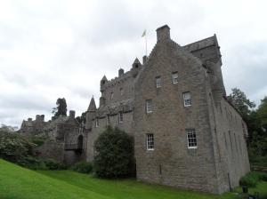 cawdor castle escocia
