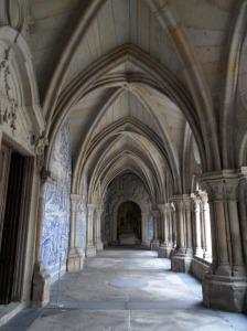 claustro catedral sé