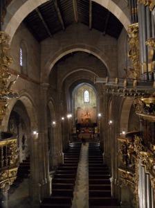 catedral Sé Braga
