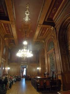 palacio de la bolsa oporto