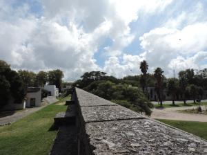bastión san miguel colonia sacramento uruguay