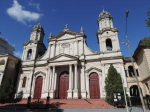 catedral salto uruguay
