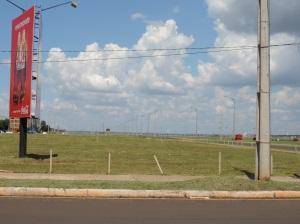 sambódromo encarnación paraguay