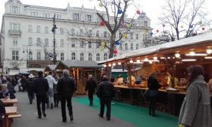 mercados budapest