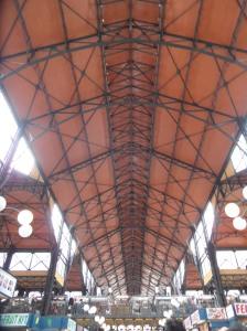 mercado central budapest