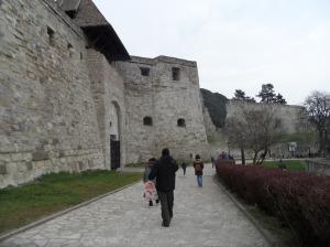 castillo eger hungria