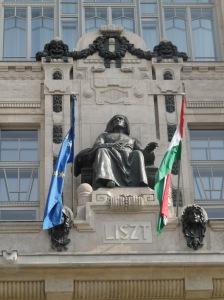 academia liszt budapest