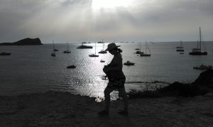 Cala Escondida Ibiza