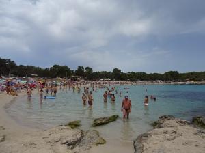 Ibiza julio 2018