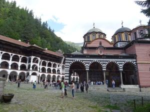 Bulgaria agosto 2018
